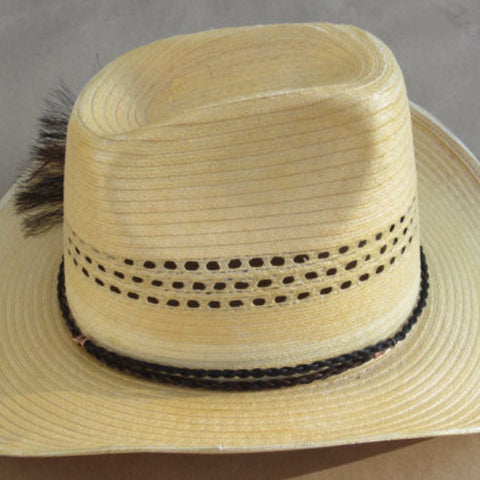 Horse Hair Hat Band