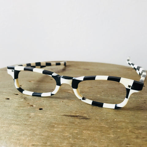 1960s French Designer Eye Frames