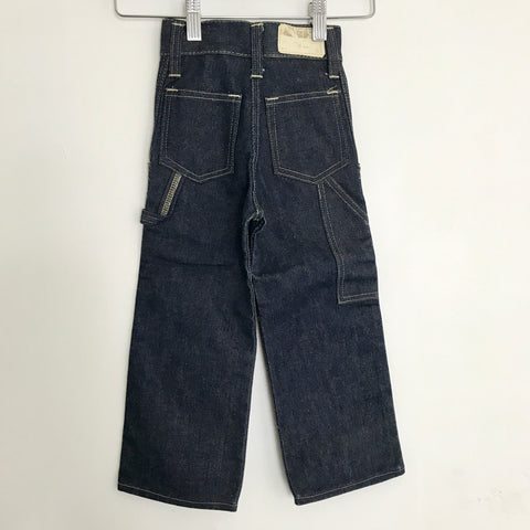 Vintage Kids Deadstock Carpender Jeans (1T)