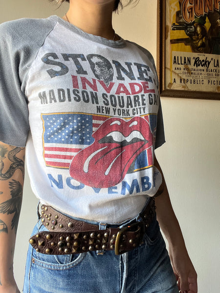 Vtg. Lightwash Faded Lee Jeans 36x29