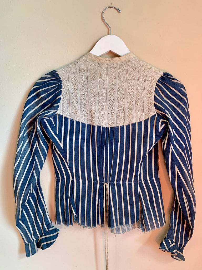 Andrew St. John Wool Sweater Top