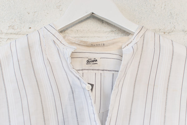 Olympia Button Down  -as is-