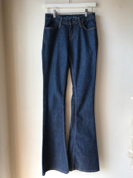 Lo-Fi Wide Leg Denim