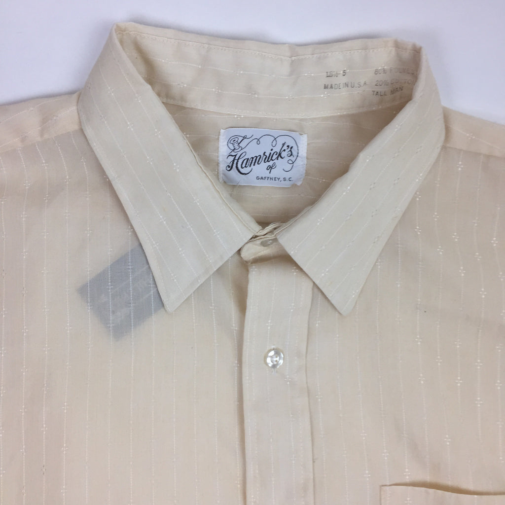 Hamsicks of Gaffney Shirt L