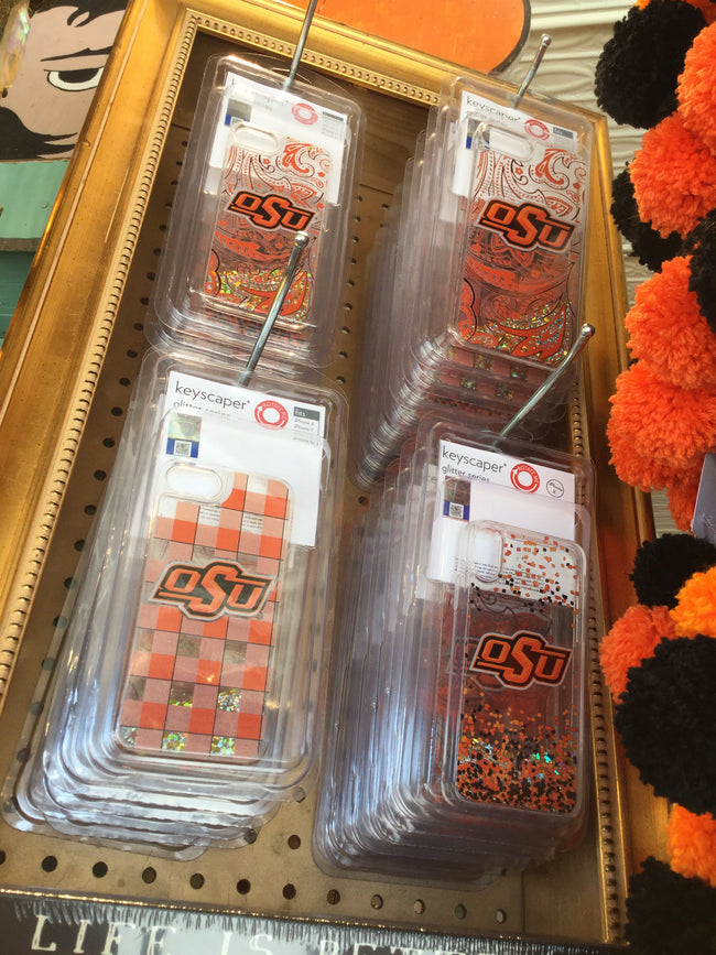 OSU Iphone Cover