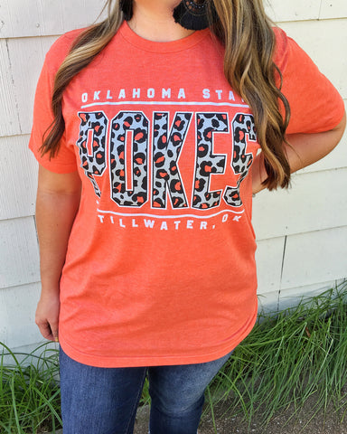 Go Pokes Go T-Shirt