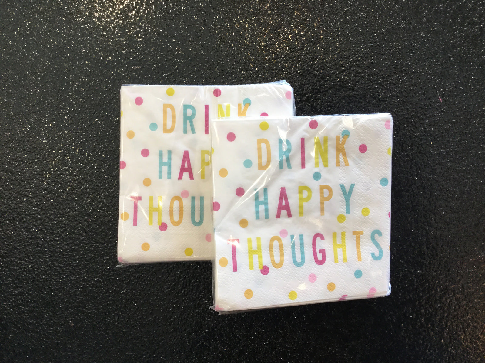 Fun napkins