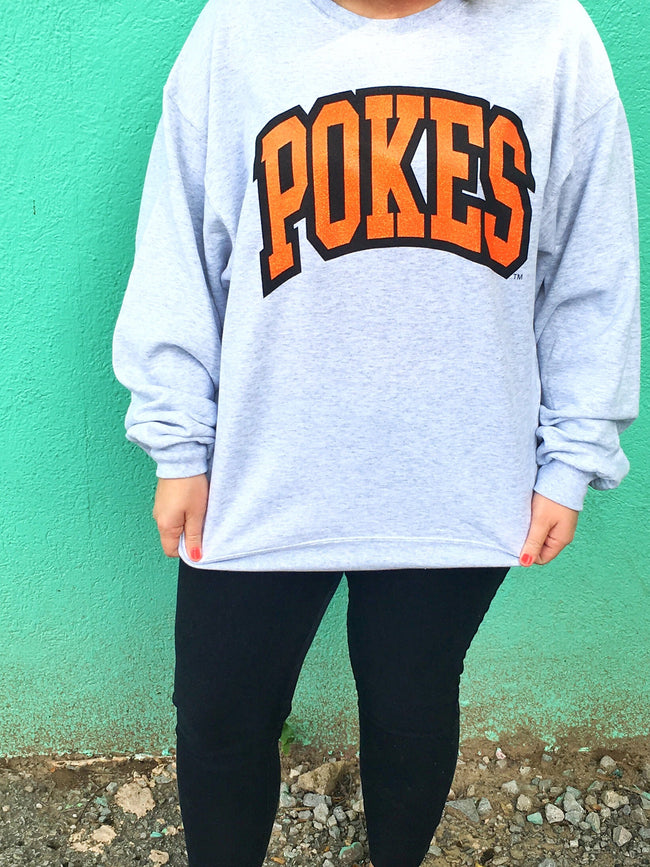 Pokes Sweatshirt