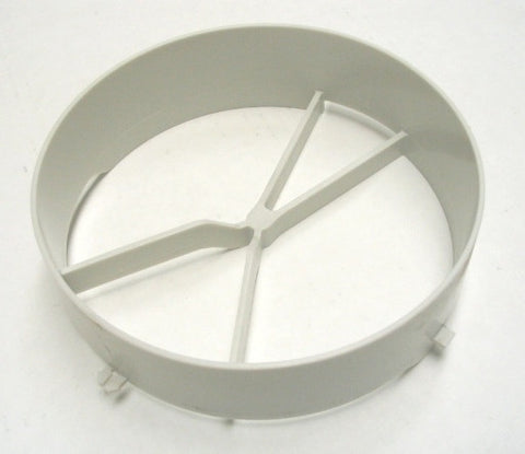 DS00025-000: Duct Inlet for Rotary Disc