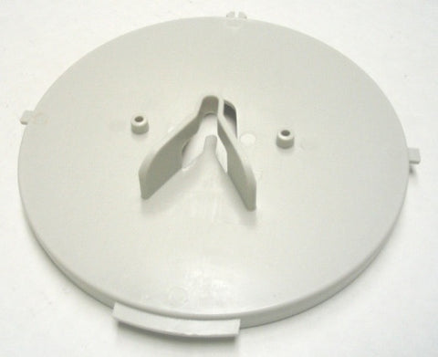 DS00030-000: Motor Plate for Rotary Disc