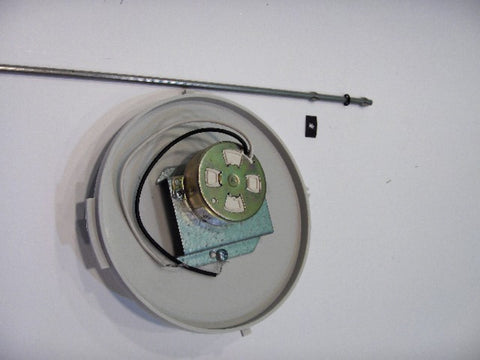 DS00115: Universal Replacement Motor Kit for Rotary Disc