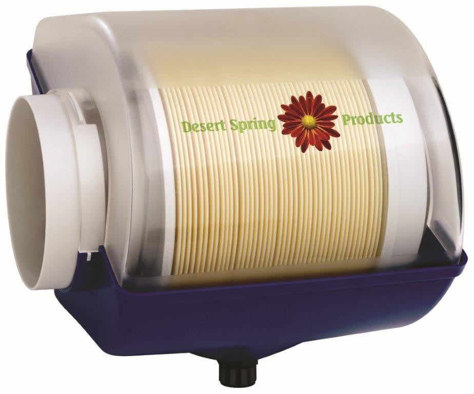DS3200-M: Rotary Disc Humidifier
