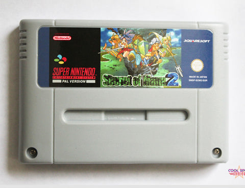 SNES/NES/Famicom Games
