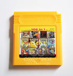 Multi-Cartridge for Game Boy / Game Boy Colour (108 Games) - Version 2