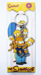 The Simpsons - Bart Simpson Keychain
