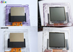 Game Boy Colour & Pocket Screen Brackets/Spacers (One Pair) for the IPS drop-in screen