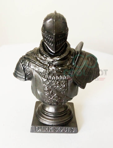 Dark Souls Elite Knight Mini Bust/Figure