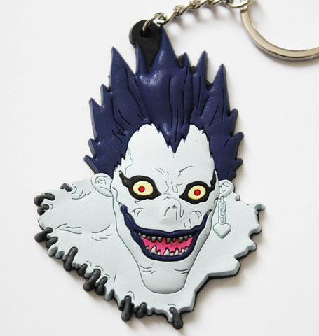 Death Note - Shinigami Ryuk Keychain