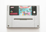 Dragon Quest 3 - English Translation - SNES PAL/EUR