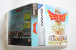 Dragon Quest Monsters: Caravan Heart (English version) for GBA