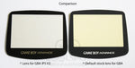Game Boy Advance (GBA) IPS LCD V2 Glass Lens