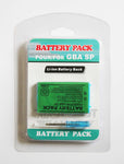 Game Boy Advance SP Replacement Battery Pack 850mAh