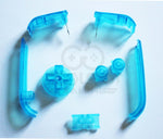 Game Boy Advance (GBA) Replacement Buttons - Clear Light Blue