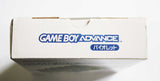 Game Boy Advance Replacement Japanese Console Box