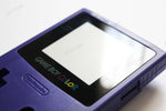 Game Boy Colour Replacement Glass Screen Lens