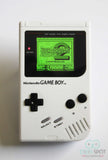 Original Game Boy DMG - New Multi-Colour LCD IPS Console