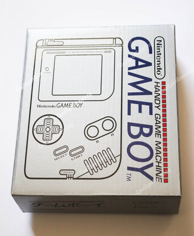 Game Boy DMG Replacement Box
