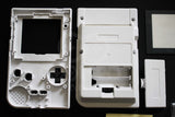 Game Boy Pocket Replacement Housing Shell Kit - White