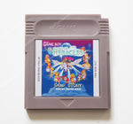 Glory of Heracles: Snap Story - English Translation - Game Boy
