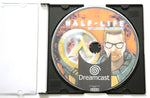 Half Life Prototype (Inc Blue Shift) - Dreamcast