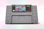 Teenage Mutant Ninja Turtles: Turtles in Time - SNES (USA/NTSC)