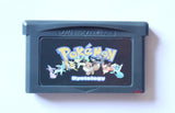 Pokemon Hyetology for Game Boy Advance GBA-Cool Spot's Gaming Emporium-Cool Spot Gaming