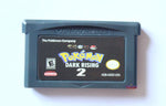 Pokemon Dark Rising II for Game Boy Advance GBA-Cool Spot's Gaming Emporium -Cool Spot Gaming