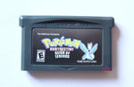 Pokemon Ruby Destiny: Reign of Legends for Game Boy Advance GBA-Cool Spot's Gaming Emporium-Cool Spot Gaming