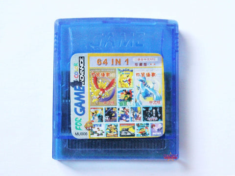 Multi-Cartridge for Game Boy / Game Boy Colour-Cool Spot's Gaming Emporium-Cool Spot Gaming