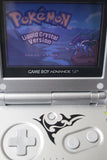 Pokemon Liquid Crystal for Game Boy Advance GBA-Cool Spot's Gaming Emporium-Cool Spot Gaming