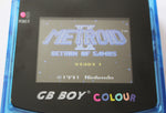 Metroid II: Return of Samus DX - Full Colour Version - Game Boy Colour-Cool Spot Gaming-Cool Spot Gaming