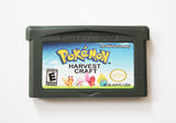 Pokemon Harvest Craft - Game Boy Advance (GBA)-Cool Spot Gaming-Cool Spot Gaming