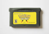 Pokemon Ash's Quest for Game Boy Advance GBA-Cool Spot's Gaming Emporium-Cool Spot Gaming