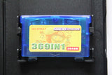 Multi cartridge '369 in 1' for Gameboy Advance (GBA)