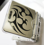 Game Boy Advance SP GBA SP - Clear Protective Hard Case Cover