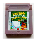 Kirby's Dream Land DX - Game Boy Colour