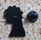 Lisa Simpson 'Loser' - Pin Badge