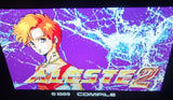 MSX Emulator and ROM Collection - Dreamcast
