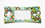 Game Boy Micro Faceplate - Super Mario Icons Design