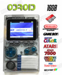 Odroid Go - 16GB Fully Set-up Preloaded Console